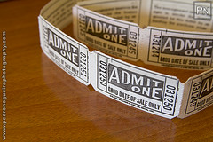 Vintage tickets (Pedro Nogueira Photography) Tags: carnival cinema vintage paper movie tickets feira papel antigos bilhetes pedronogueira pedronogueiraphotography