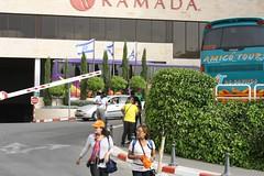Viagem a Israel 2012 - G4 - Jerusalém, Monte do Templo