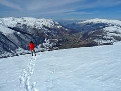 Scialpinismo Abruzzo - Monte Godi