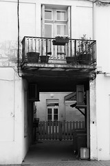 Le grand Mobil-home (merci Clémence) (Leroy Steve) Tags: apartment appartement labrède