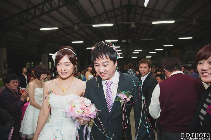 冠程&赬怡 結婚-0155