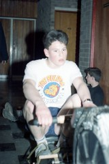 24Hours1988-014 (School Memories) Tags: school boy boys belmont teenagers teens teen boarding teenage belmontabbeyschool belmontabbeyschoolhereford