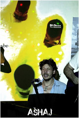Presentación del videoclip (Ashaj Rock) Tags: moreno molecula ashaj rocklatinoamericano matiasnuñez lionelduarte laestacionbarfcoalvarez presentaciondelvideoclip