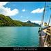 Sailing Turn in the Andaman Sea