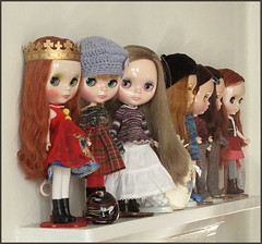 And not forgetting Happy Dolly Shelf Sunday