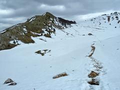 Escursionismo Majella - Monte Mileto
