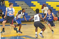 D151958A (RobHelfman) Tags: sports basketball losangeles compton highschool palisades crenshaw tnl tuesdaynightleague