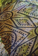 Poreč, Croatia - Euphrasian Basilica - Roman mosaics (David Pirmann) Tags: poreč porec croatia church euphrasianbasilica unesco worldheritage mosaic roman ancient hdr istria nikon d800 poreč basilica