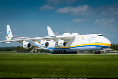 "PRG.2016 # AN225 UR-82060 ""Mriya"" awp (CHR / AeroWorldpictures Team) Tags: history plane during design nikon prague unique space aircraft flight picture taken first visit lo cargo event engines soviet shuttle planes use program czechrepublic rockets nikkor airlines now reg due buran adb aircrafts designed urss transporting collaps planespotting antonov 6x delivered cancelling chg an225 prg mriya antonovdesignbureau 10may2006 zoomlenses 70300vr ur82060 lkpr sep1993 d300s d18t cccp82060 cn19530503763 cccp480182 21dec1988"