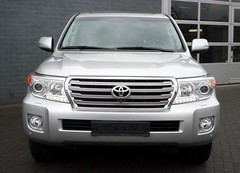 Toyota - Land Cruiser GXR - 2014  (saudi-top-cars) Tags: