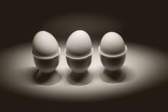 3 eggs instead... - 138/366 (auntneecey) Tags: dramatic eggs day138366 366the2016edition 3662016 3eggsinstead 17may16