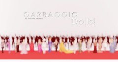 Coming Soon (Ashleey Andrew) Tags: world life original doll dolls mesh sl secondlife virtual second garbaggio
