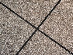 Close up - Epoxy Tile (Decorative Concrete Kingdom) Tags: tile flake epoxy chip