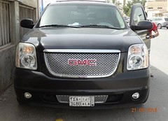 GMC - Yukon - 2010  (saudi-top-cars) Tags: