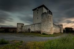 Torre de Mendoza (Alfredo.Ruiz) Tags: canon torre amanecer mendoza alava ef1740 eos6d alavavision