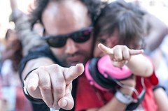 tomavistas (_tonidelong) Tags: madrid show family people espaa music festival spain gente live escenario concierto performance musica msica fajardo planetario directo actuacion arganzuela tomavistas