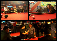 Dynamic Edge Consulting- After work at Round One! (dynamicedgeconsultinglb) Tags: carson arcade southbay round1 arcadegames roundone teamevents dynamicedgeconsulting
