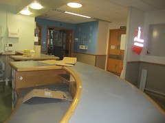 Phyllis Fried Nurses station Royal London Hospital Ward closure Feb 2012 (Carol B London) Tags: rlh royallondon london thelondonhospital whitechapel wardclosure wardclosed bartsandthelondon nhs nhstrust blnhst towerhamlets londone1 e1 abandoned closed soontobedemolished hospitalequipment old closing closeddown hospitalclosure ward corridor whitechapelroad alexwing westwing eastwing closingdown abandon oldhospital hospital closedhospital royallondonhospital soontobeclosed stepneyway stepney listed listedbuilding derelict empty clearedout stairwell stairs medical medicalsupplies recoveryroom operatingtheatre eastend eastendhospital thelondon londonhospital goinggoingone hospitalward boardedup emptyward hosp lh closedwards hospitalnowclosed abandonedhospital theoldlondonhospital theoldroayllondonhospital oldrlh oldlh nowcloseddown oldroyallondonhospital