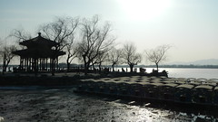 "Summer palace in the winter • <a style=""font-size:0.8em;"" href=""http://www.flickr.com/photos/77347852@N04/6785283874/"" target=""_blank"">View on Flickr</a>"