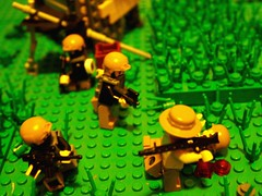 Invasion of Philippines,PRN (m.er~) Tags: world game flower chicken three other war all republic lego pacific thing burger military eat pony million second doggy fo thousand nations ponie bronie ppie epac brickarms brony brnoie