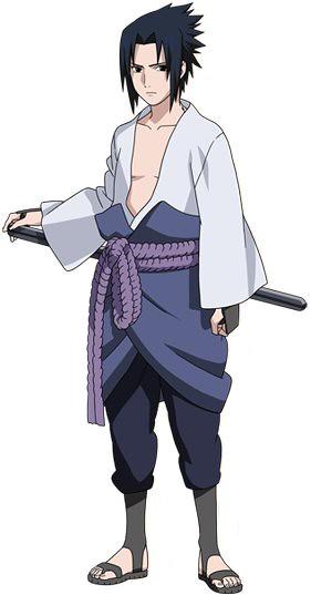 Sasuke-shippuden