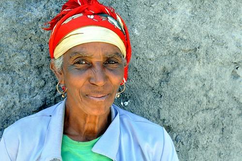 Portrait du Cap-Vert