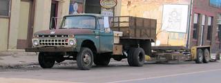'65 Ford Diesel