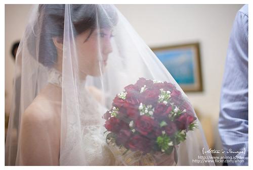 {聖峰 & 騰慧} 婚禮紀錄
