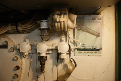 Werftfahrt mit der DES Bergedorf / 2010-01-05 (cw3Dart) Tags: hamburg des hamburger hafen bergedorf werft hadag oevelgönne museumshafen fährschiff besatzung museumsschiff maschinist personenbeförderung jöhnk schiffsführer decksleute decksmann museumshafenverein