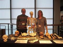 The Bones Team