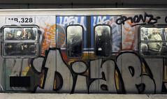 09-52 Métro de Rome