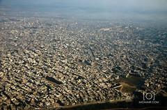 Islamabad (M.Omair) Tags: city travel blue pakistan sky mountains clouds fly nikon photographer view designer air aerialview aerial airline karakoram upnorth pia karachi omair range flights islamabad byair nangaparbat skardu f456 islo virgomair d7000 18105mmvr nikond7000 imomair