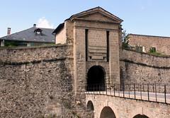 05.09.2011: Ausflug nach Mont-Louis. Der Festungststadt á la Vauban gepaart mit einem SonAusflug nach Mont-Louis. Der Festungststadt á la Vauban.