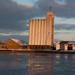 DLG Havn - Port of STRUER, Denmark  | 120201-6554-jikatu
