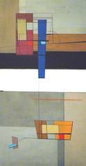himawari-girasol_A1_50x70cm_acrilico_tinta s tela 2010