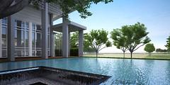 ภาพบรรยากาศโครงการ บ้านเดี่ยว ฮาบิเทีย เกาะแก้ว-ภูเก็ต | Habitia Kohkaew Phuket