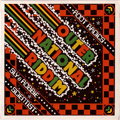 outernational riddim (skengbubbler) Tags: album coverart form reggae dub scientist rootsradics slyrobbie outernationalriddim