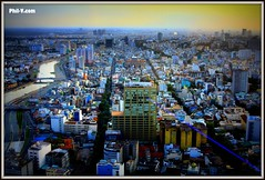 Ho Chi Minh City, Viet Nam (Phil-V.com) Tags: city light sunset portrait cloud sun color art colors beautiful beauty skyline clouds sunrise wow wonderful landscape fun landscapes amazing cool interesting intense artwork warm artistic awesome country creative cities adorable vietnam explore countries imagine imagination sunrises lovely elegant storms saigon interest exciting hcmc fascinating outstanding intensive vn fascinated sgn loveley fascinate cloudsawesome