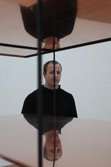 photoset: Kunstmuseum Liechtenstein: Bojan Šarčević - Pressekonferenz (10.2. - 6.5.2012)