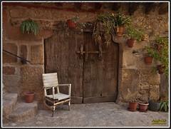 San martin de Trevejo - Caceres (SPAIN) (Juanjo Adr (NightShade2008)) Tags: digital rural de reflex spain san martin olympus sierra gata turismo zuiko extremadura caceres trevejo 1454 e520