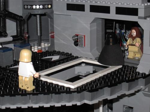 Lego Star Wars - Set 10188 Death Star
