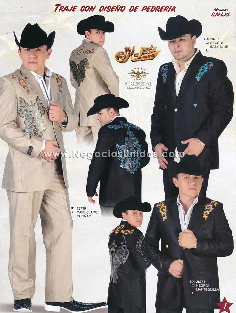 652d4422d2 Catalogo   697 de Catalogo El General tiene en Moda Chamarras Ropa Zapatos para  Caballero (