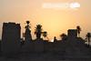 غروب (mohammed al-dashan) Tags: في غروب بيت مع الشمس اثري منطقة طين نجران