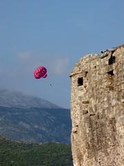 High above Budva, Montenegro (hellimli) Tags: europe mediterranean mediterraneo balkans montenegro akdeniz mittelmeer budva crnagora karada  rnagora budua     butua ernoqoriya middelhavel