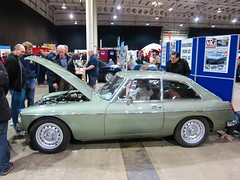 (brrm) Tags: mg mgb stoneleigh le50 mgsparesday