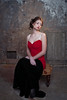 Brittany (cory660) Tags: red portrait girl concrete nikon dress lipstick slaughterhouse healdsburg elinchrom octabox coryjohnson neilkremer melissakester pitythebeautiful