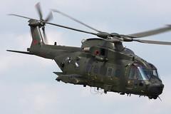 ZJ998 Merlin HC.3A 78 Sqn RIAT Fairford (Sandra Lewis-Rice) Tags: fairford riat 78sqn merlinhc3a zj998 riat2011