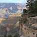 Grand Canyon National Park: Climbing Bright Angel Trail 0017
