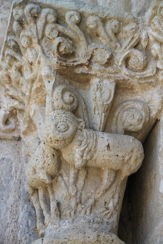 Eglise Notre-Dame d'Aillas
