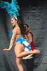 20120325_3648 Elegua Latin Spectacular performance (williewonker) Tags: blue woman spectacular feathers australia dancer victoria latin werribee wyndham elegua multiculturalfiesta werribeepark
